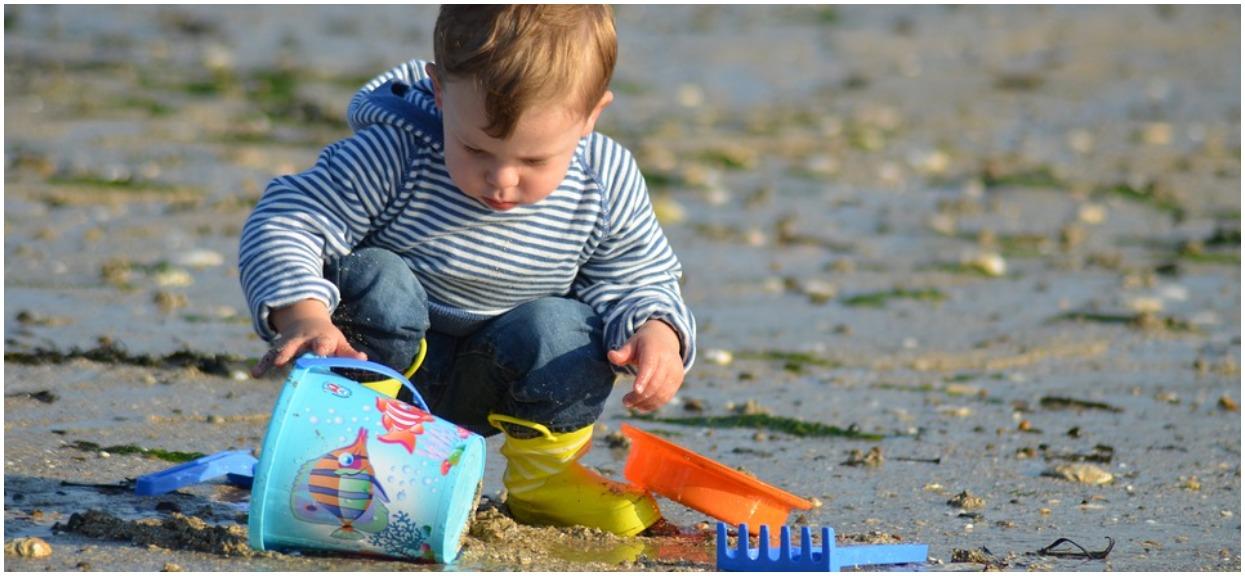 Matka opisała zachowanie 2-letniego syna na ekskluzywnych wakacjach. Lista wyrządzonych szkód jest imponująca, będziecie płakać ze śmiechu