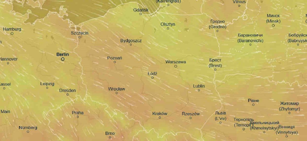"""Służby pilnie ostrzegają wczasowiczów i północną Polskę. """"Wysokie napełnienie Bałtyku"""""""