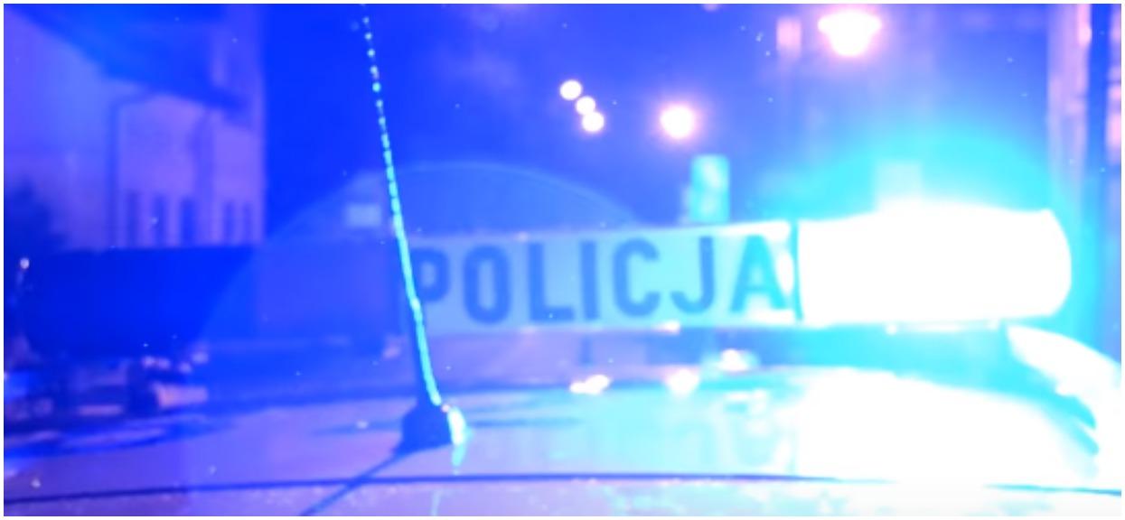 Druzgocące wiadomości z południa Polski. Szaleniec zabił matkę i poważnie ranił sąsiadkę