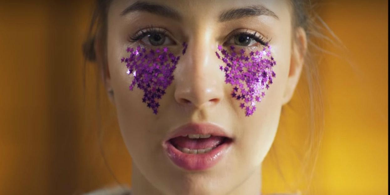 Julia Wieniawa bez makijażu nie jest już taka ładna? Zdjęcia nieumalowanej celebrytki hitem sieci