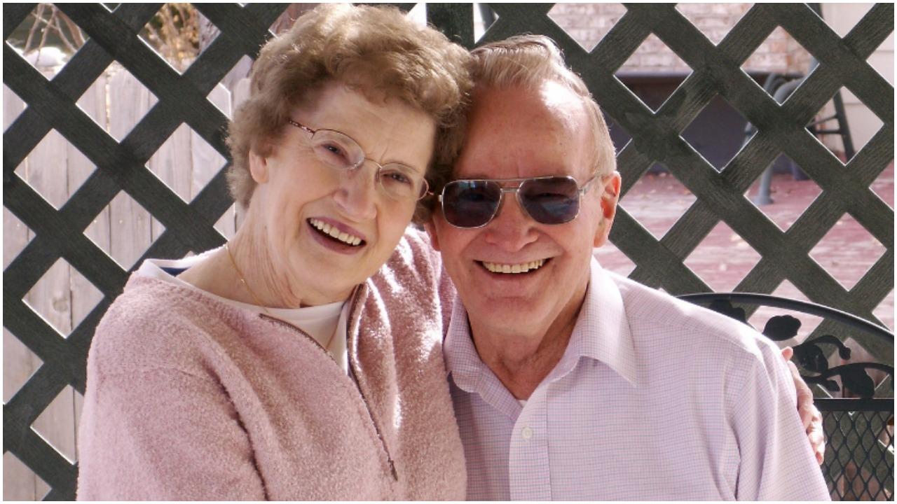 79-letni Jerzy chciał iść kupić viagrę. Riposta jego żony rozkłada na łopatki, popłaczecie się ze śmiechu