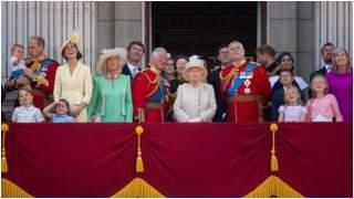 Ten 6-letni chłopiec to syn księżnej Kate. Dzisiaj wszyscy Brytyjczycy o nim mówią