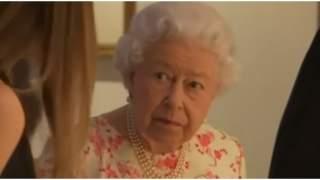 Meghan i Harry chcą, żeby Archie został weganinem. Tak wściekłej królowej Elżbiety podobno dawno już nie widziano