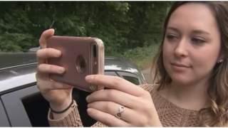 3 osoby zginęły w wypadku. Nastolatka zrobiła zdjęcie, na którym widać łamiący serce szczegół