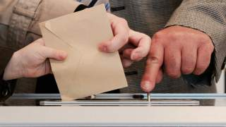 Są wyniki exit poll wyborów na Ukrainie!