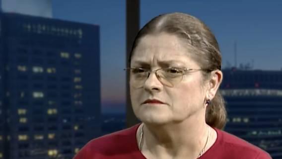 Czy Krystyna Pawłowicz jest profesorem