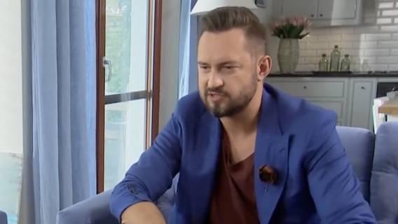 Ile Marcin Prokop ma wzrostu