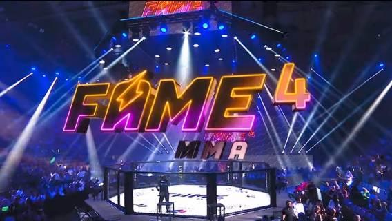 Fame MMA, wypowiedź Bosskiego Romana