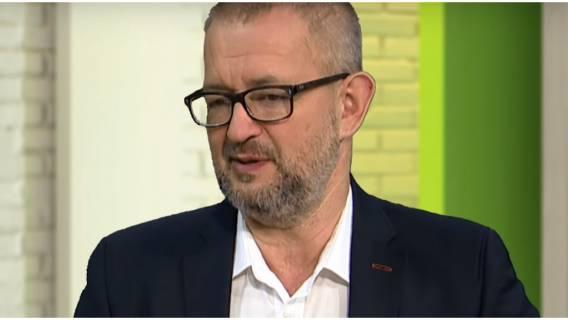 Rafał Ziemkiewicz w ohydny sposób o wyborcach opozucji.