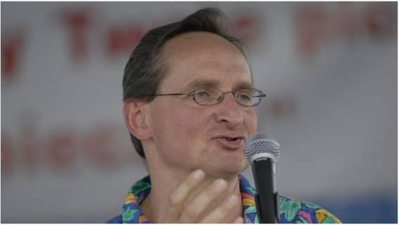 Wojciech Cejrowski pośmiewiskiem Internetu