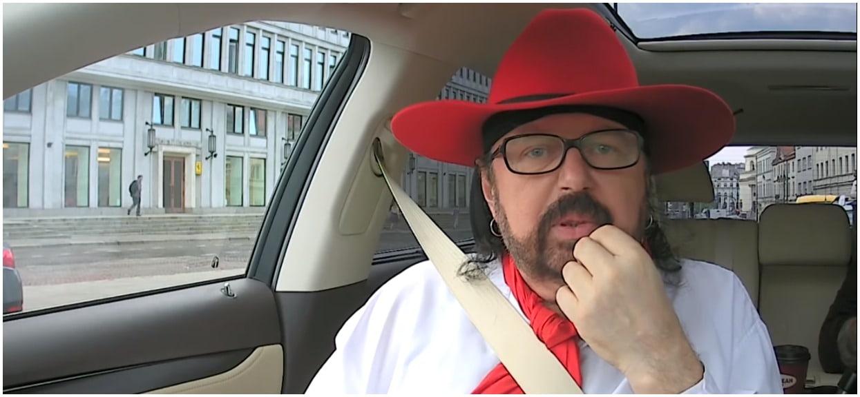 """""""Jakim trzeba być sku***synem"""". Hołdys o atakach TVP na prezydent Dulkiewicz"""