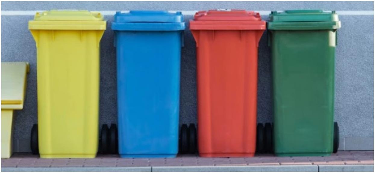 To już oficjalne. Jeżeli nie segregujesz śmieci, lub Twój sąsiad tego nie robi, zapłacisz ogromne pieniądze