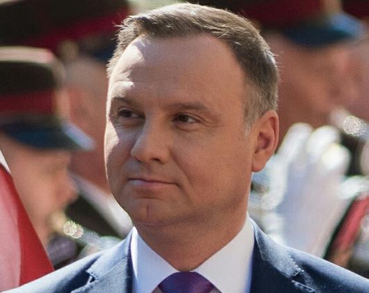 Wszyscy zastanawiali się, czy Andrzej Duda wystartuje w kolejnych wyborach. Znamy decyzję Kaczyńskiego
