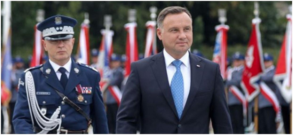 """Andrzej Duda publicznie poniżony. Jego zaproszenie zostało odrzucone, """"to osobista zniewaga"""""""