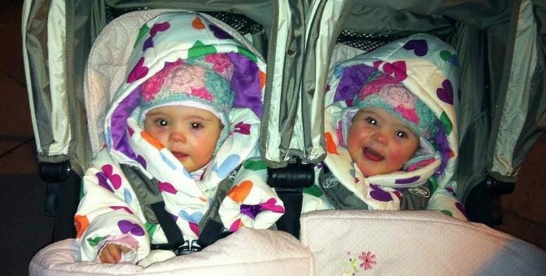 Para oszalała ze szczęścia, gdy urodziły im się bliźniaki. Chwilę później przyszedł lekarz z informacją, która ścięła ich z nóg