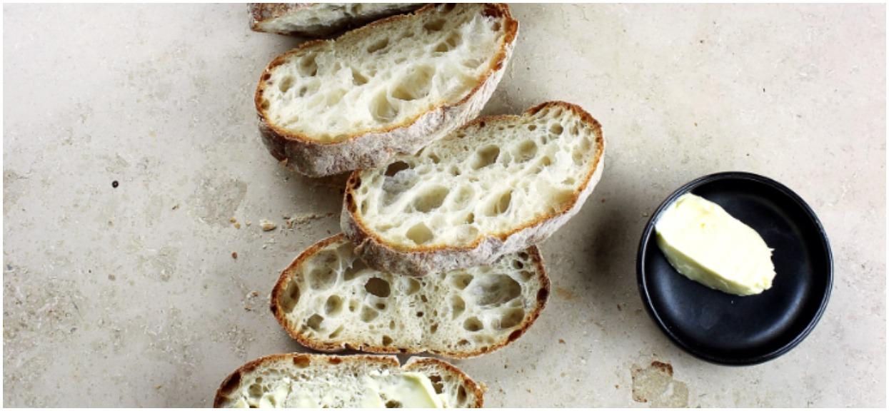 Nigdy więcej nie położysz tego na chleb. UOKIK ostrzega, kobietę aż zmroziło, gdy poznała skład produktu