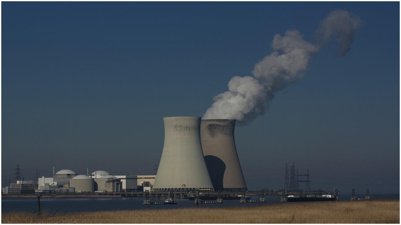 Tragiczne wydarzenia w elektrowni jądrowej. Nie żyje jedna osoba