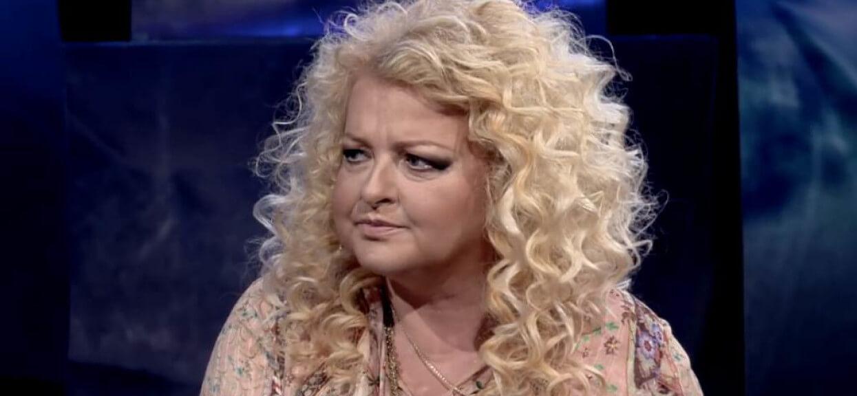Czy Magda Gessler ma doczepiane włosy? Największa tajemnica gwiazdy