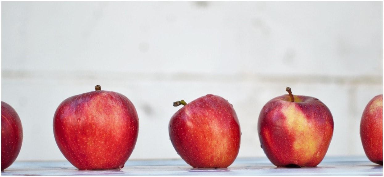 Dieta jabłkowa czyni cuda. Dzięki niej cudownie schudniesz i oczyścisz organizm