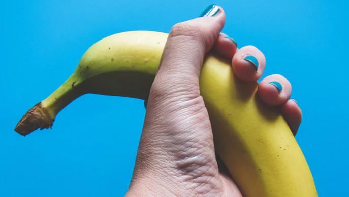Przez 12 dni jadła tylko banany. Efekt takiej diety zaskoczył wszystkich