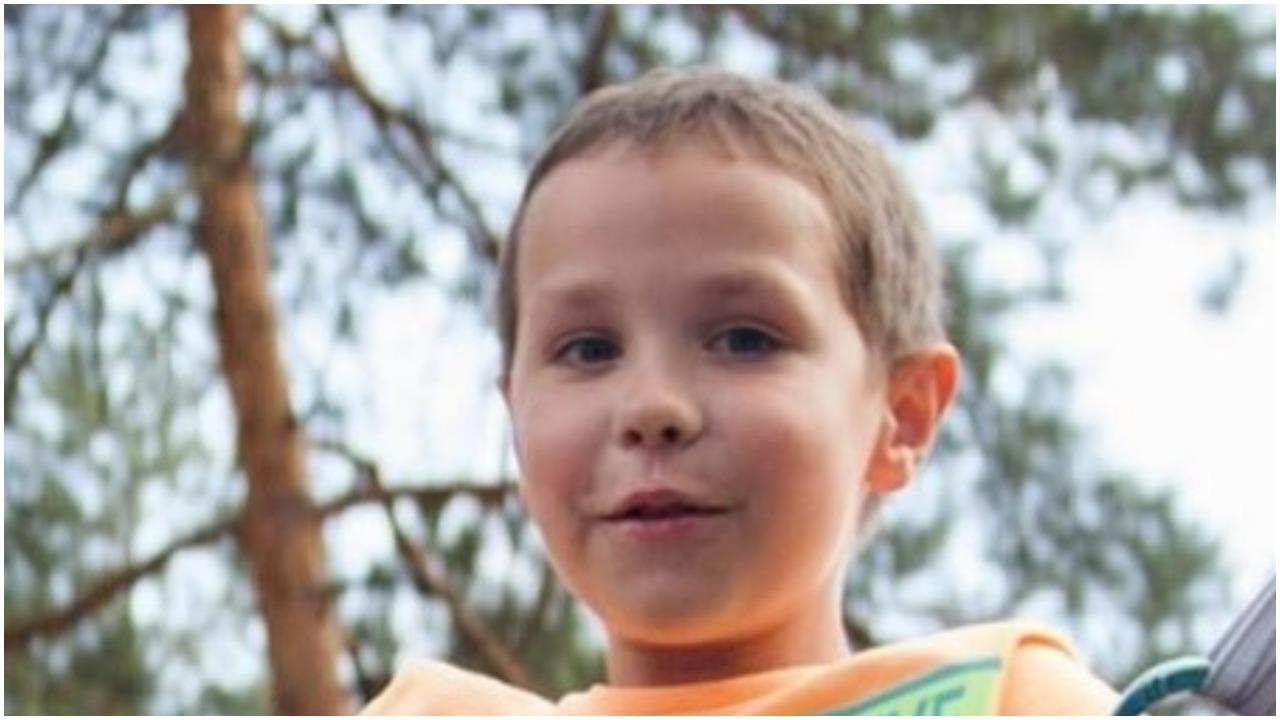 Zdruzgotana rodzina błaga Polaków o pomoc. Zaginął 8-letni Maksymilian