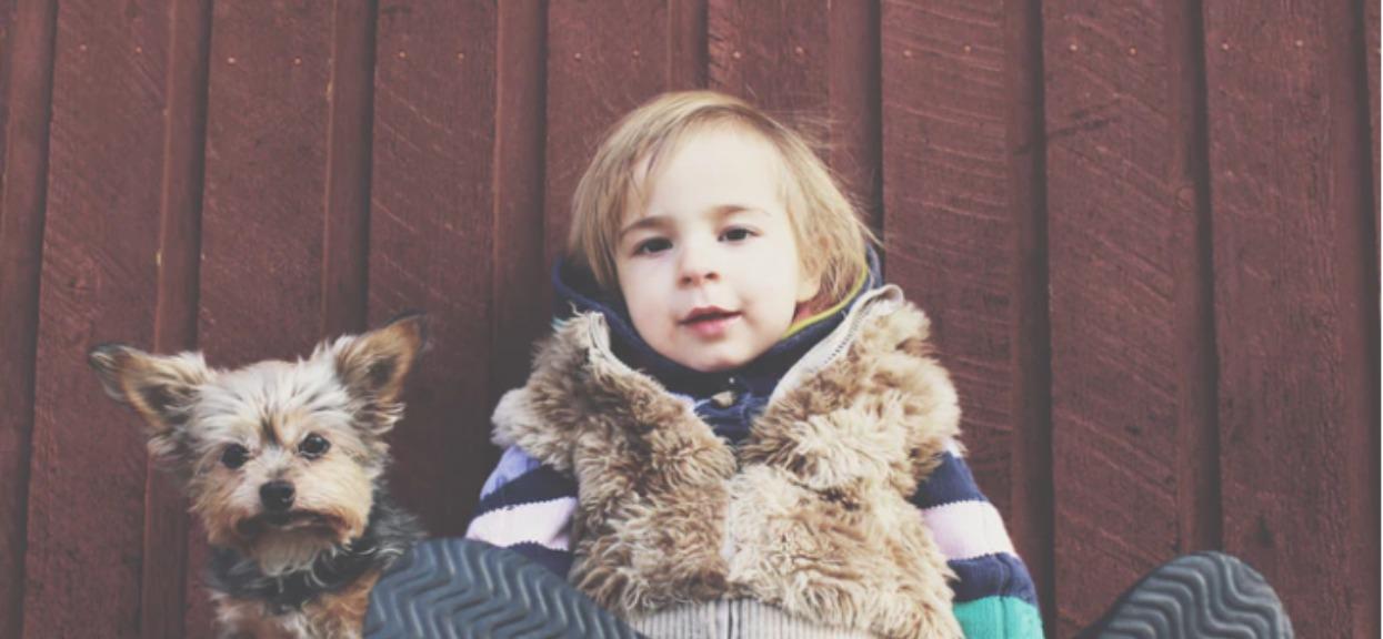 Chciała nazwać dziecko imieniem psa sąsiadki. To, co stało się później, przekroczyło wszystkie granice