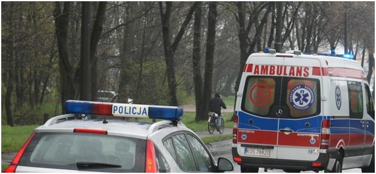 Gdańsk: Ujawniono kulisy porwania 5-letniego dziecka przez ojca. Wysłał matce przerażającego sms-a
