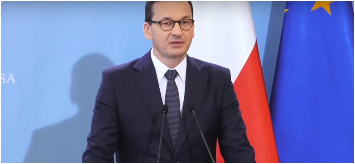 Premier ogłosił stan alarmowy ALFA na terenie całej Rzeczpospolitej