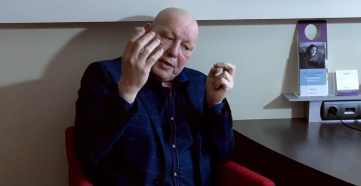 Krzysztof Jackowski ostrzega Polaków przed wielkim oszustwem. Możecie stracić pieniądze