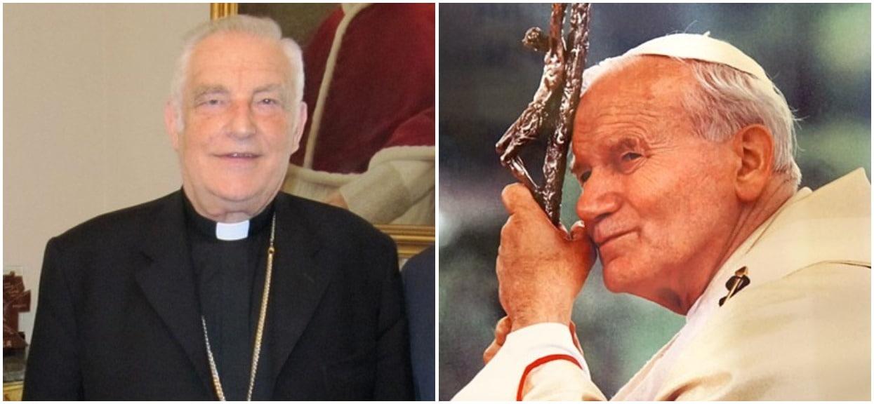 """Bliski współpracownik Jana Pawła II broni Jędraszewskiego. """"Bronił prawdy, dobra i prawa Bożego"""""""