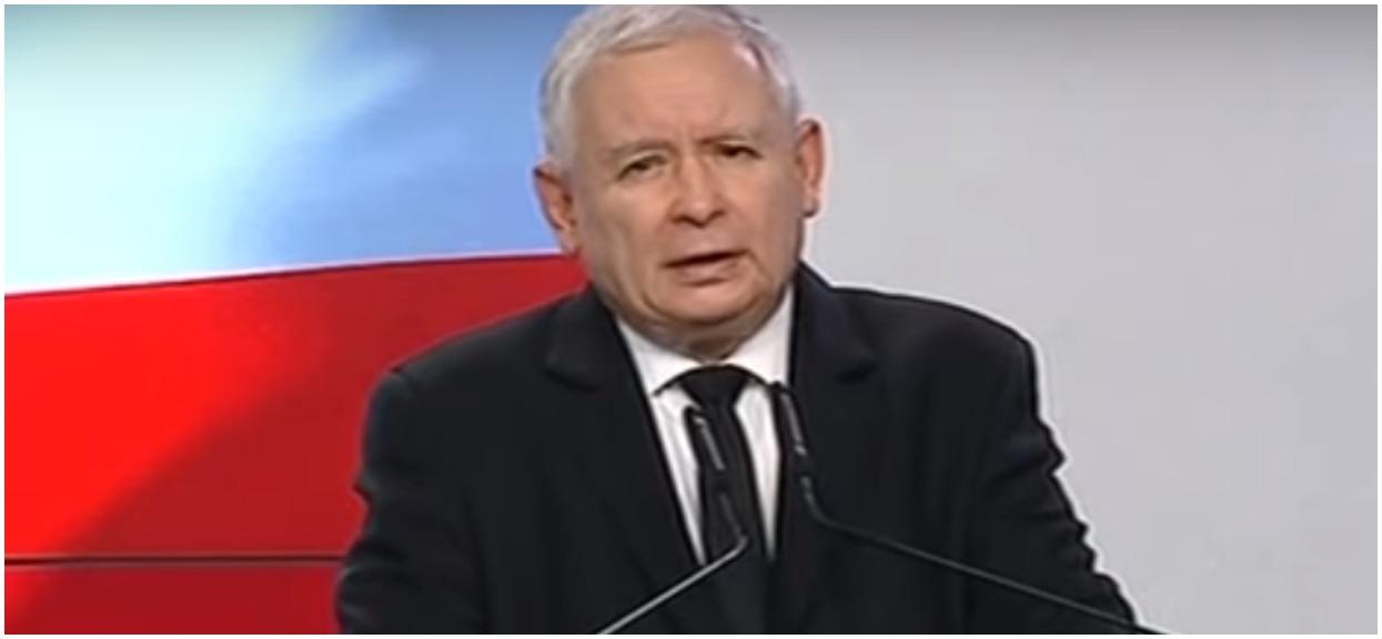 Ekspertka przeanalizowała mimikę Kaczyńskiego. Ujawniła co go zdradziło