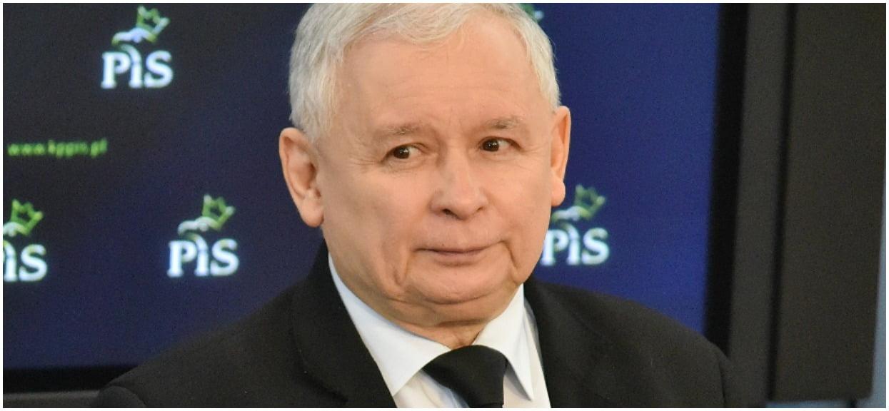 Jarosław Kaczyński nie wiedział, że jest podsłuchiwany. Mocne oświadczenie o homoseksualizmie