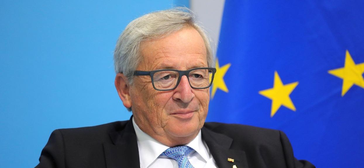 Jean-Claude Juncker trafił do szpitala. Poważny zabieg nie mógł czekać