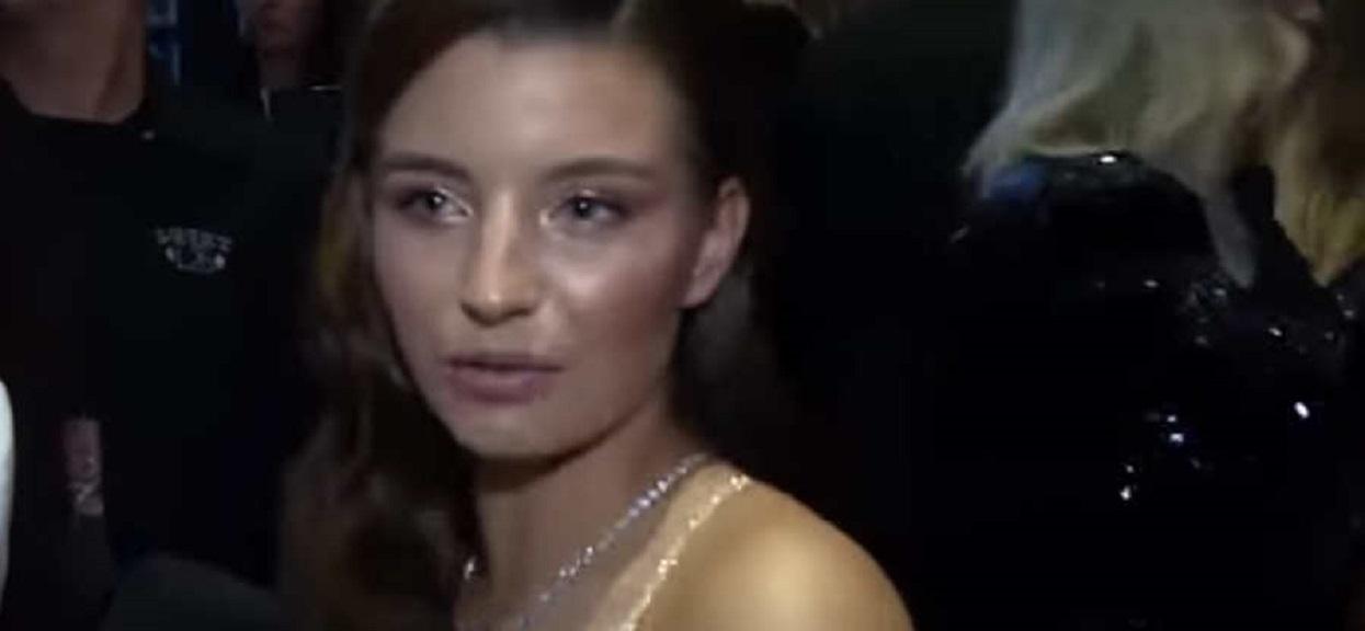 Julia Wieniawa wyjawiła sekret swojej idealnej figury. Od razu jednak pojawiła się druga tajemnica