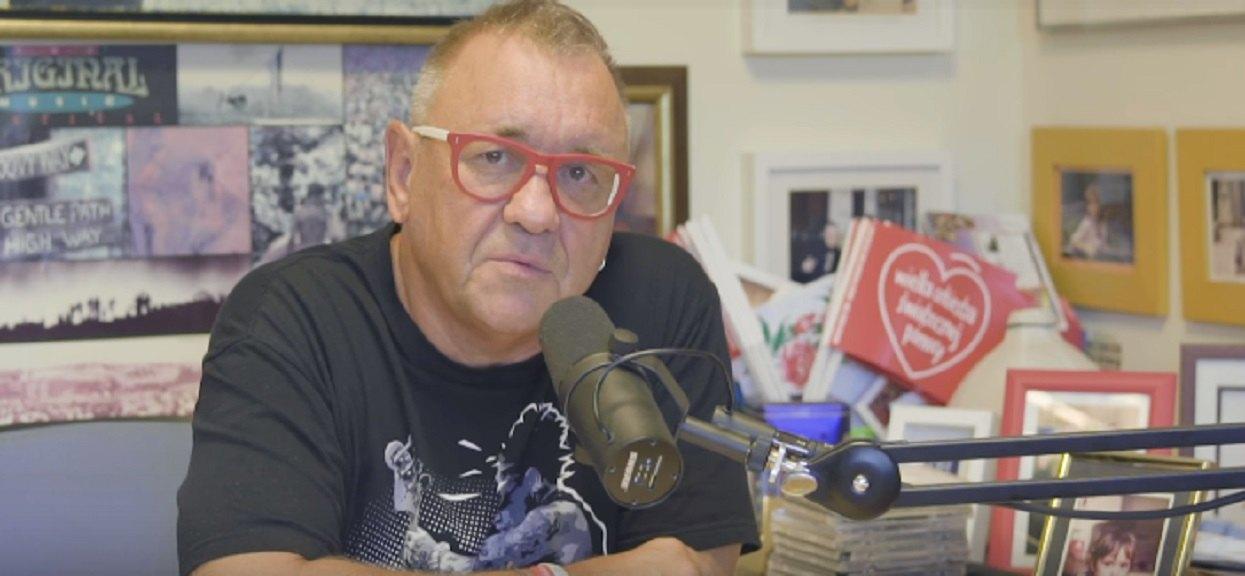 Jurek Owsiak ujawnia przyczyny śmierci dwóch uczestników Pol'and'Rock. Trudno uwierzyć, co się tam wyprawia