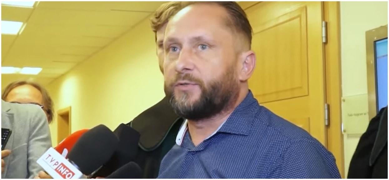 W głowie się nie mieści! Świadek przekazał mediom, co Kamil Durczok zrobił na chwilę przed wypadkiem