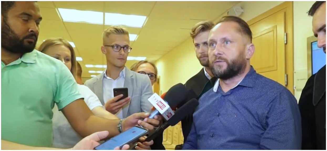 Sąd zadecydował w sprawie Durczoka!