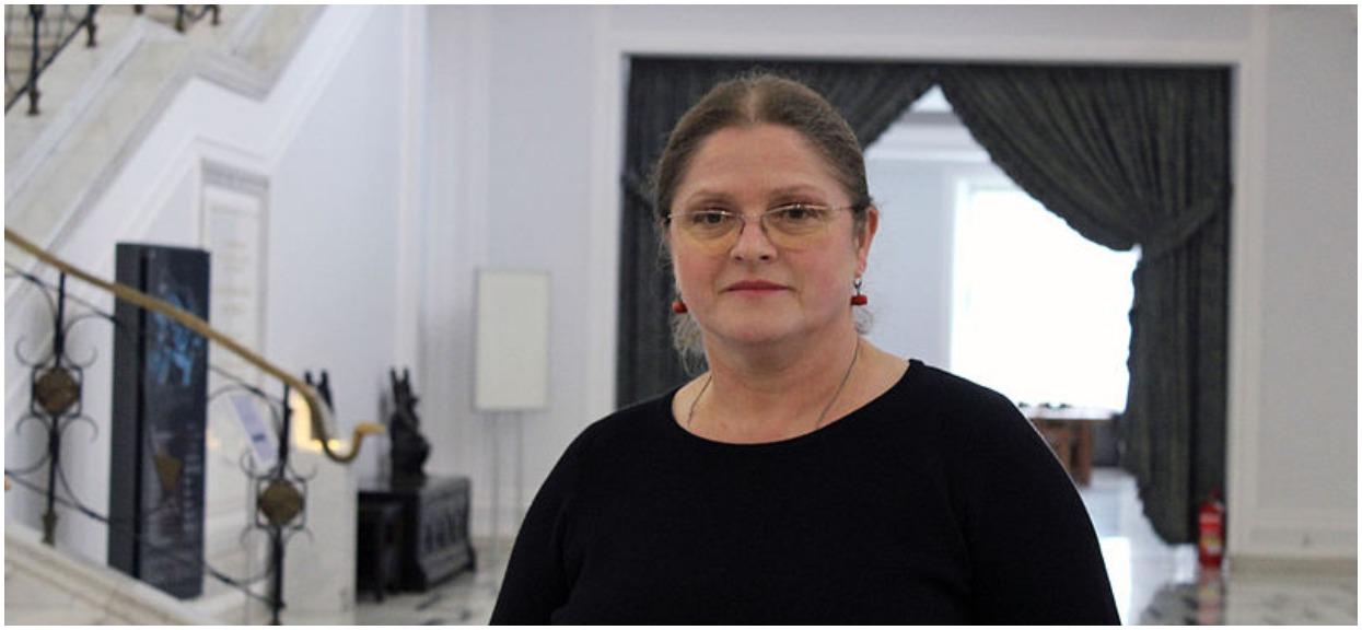 Krystyna Pawłowicz po wielu latach ujawniła prawdę. Wyznanie nt. dawnej decyzji Jarosława Kaczyńskiego jest hitem internetu