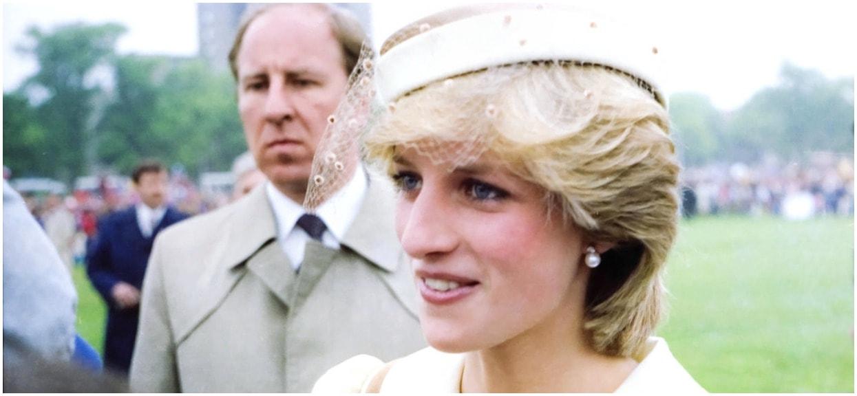 Mało kto wiedział o tym zdarzeniu z życia księżnej Diany. Zdobyła się na piękny gest, każdy powinien brać z niej przykład