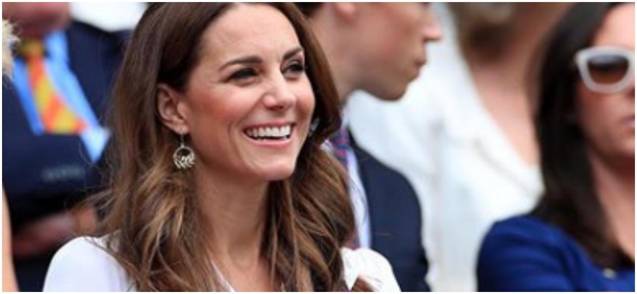 Media ujawniły treść wiadomości księżnej Kate do przyjaciół. Przed ślubem miała do nich wielką prośbę