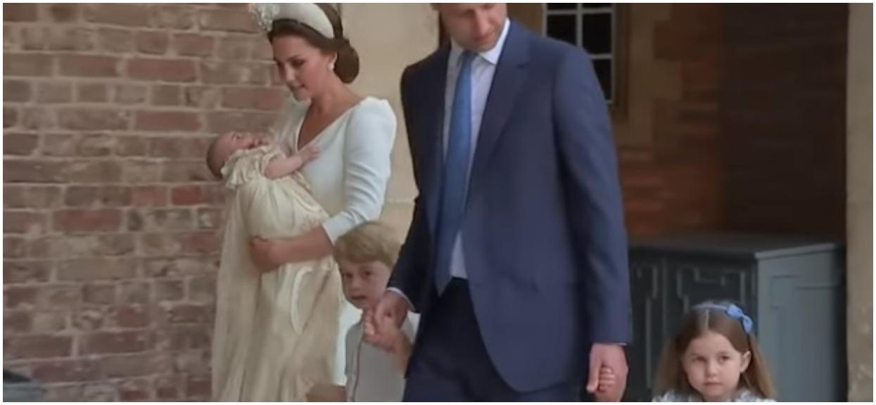 O tym, co zrobiła mała księżniczka Charlotte mówi już cały świat. Płaczemy ze śmiechu, reakcja jej mamy powala