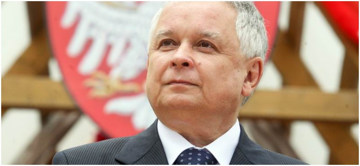 Lech Kaczyński nie zostanie honorowym obywatelem Gdańska