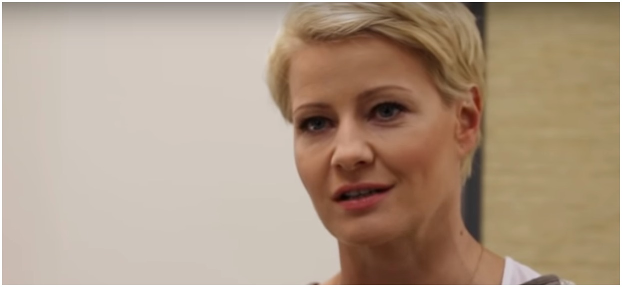 Fani Małgorzaty Kożuchowskiej będą rozczarowani. Najnowszy serial jeszcze nie trafi na antenę