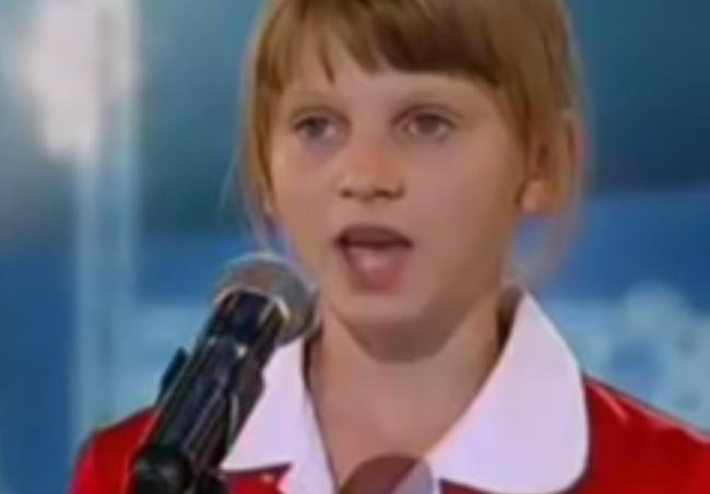 """Jako mała dziewczynka podbiła serca """"Mam talent"""". Przez te lata zmieniła się nie do poznania"""