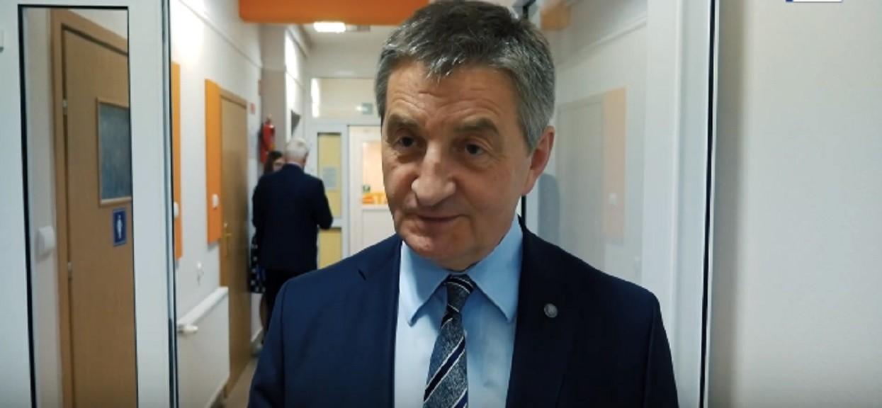 Marszałek Kuchciński poda się do dymisji? Poseł Kaczyński rozważa, niebawem zdecyduje