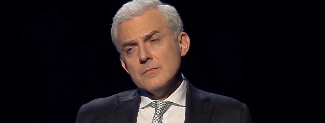 """Uczestnik """"Milionerów"""" kpił sobie z Urbańskiego. Chwilę później stał się pośmiewiskiem całej Polski"""