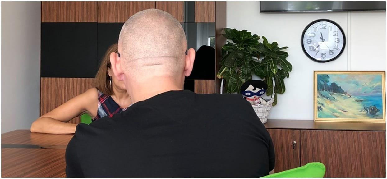 Wiceprezydent spotyka się z matką zabójcy Pawła Adamowicza. Chwytające za serca słowa kobiety