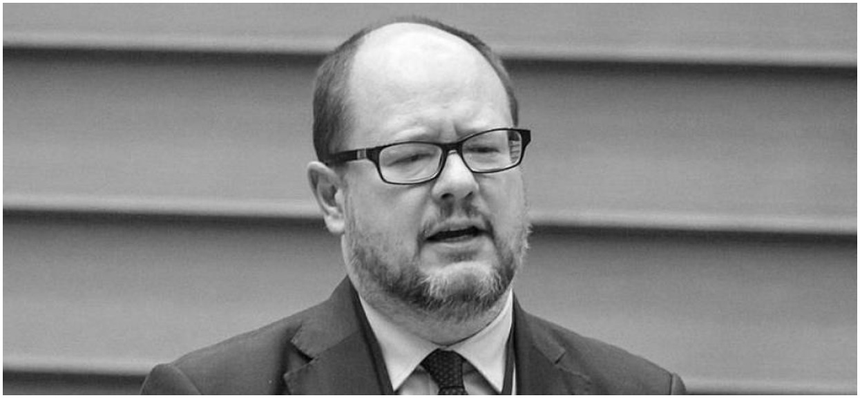 Kłamał ws. morderstwa Pawła Adamowicza. Wstrząsające zeznania pracownika ochrony, przyznał się do winy