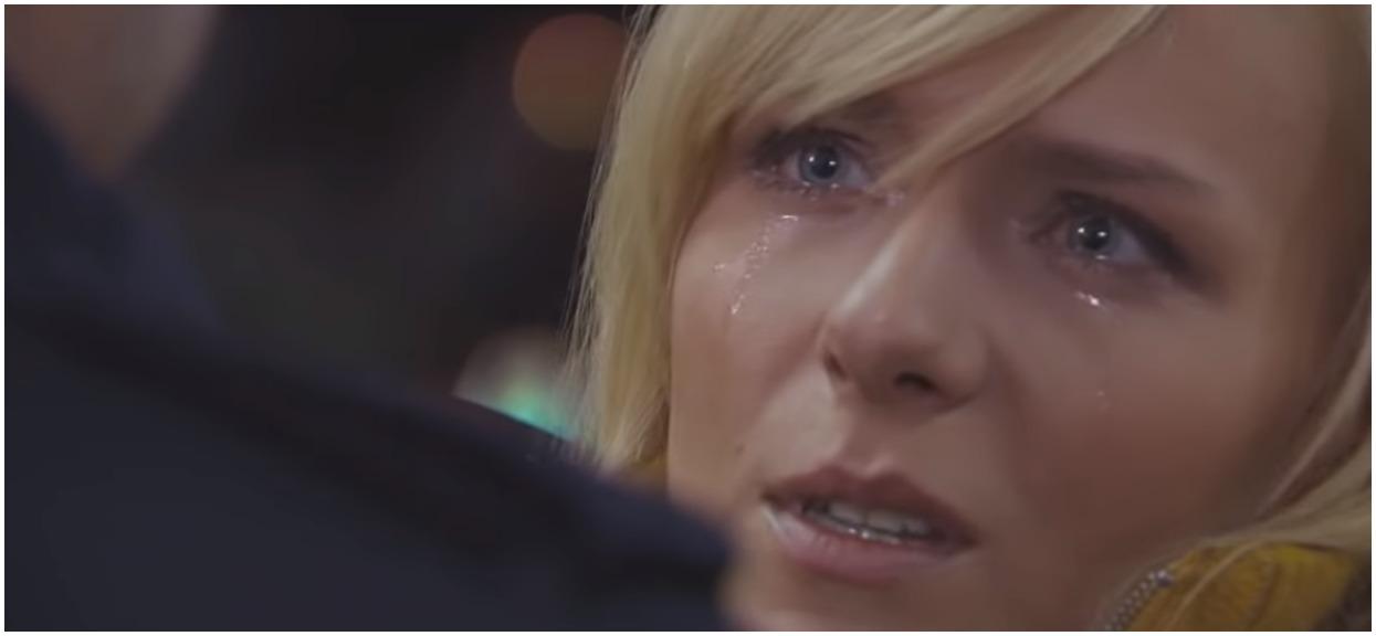 """Widzów """"Pierwszej miłości"""" czeka prawdziwy wstrząs. Marysia dowie się prawdy o Dominice"""