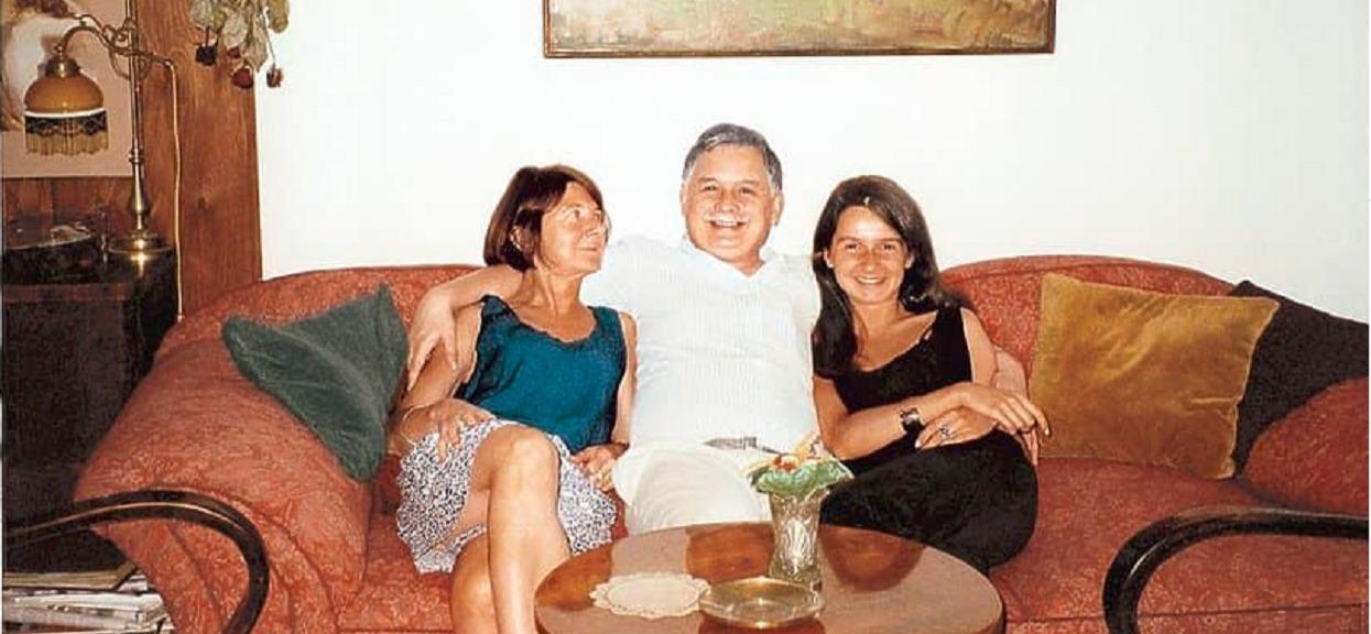 Ta wiedza o Kaczyńskiej była bardzo długo utajniona. Nikt o tym nie wiedział za prezydentury Lecha Kaczyńskiego